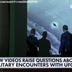 UFO U.S.A. COMMISSIONE ESAMINA FILMATI