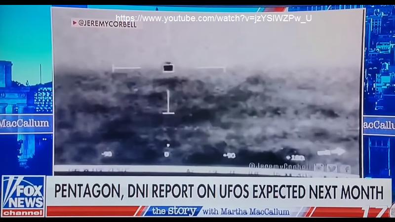 UFO-USO CHE SI INABISSA