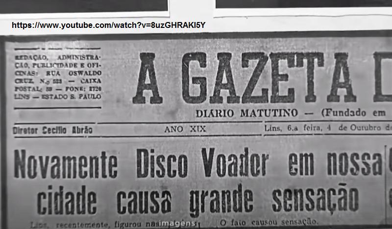 alieni. caso maria cintra, brasile