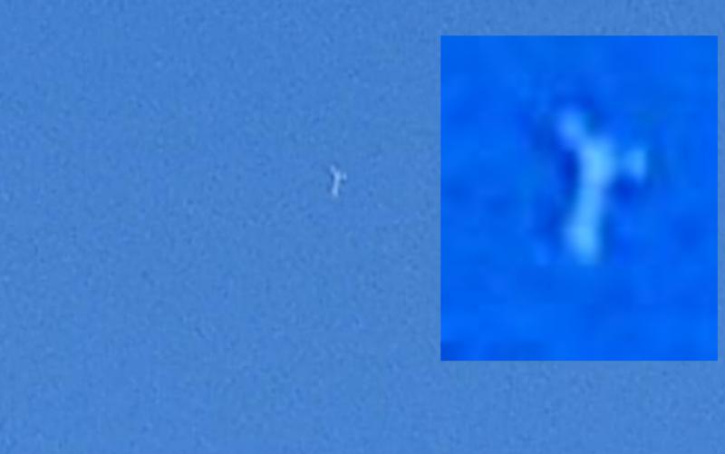 5 - AVVISTAMENTO UFO POMIGLIANO -ACERRA, NEI PRESSI DI NAPOLI