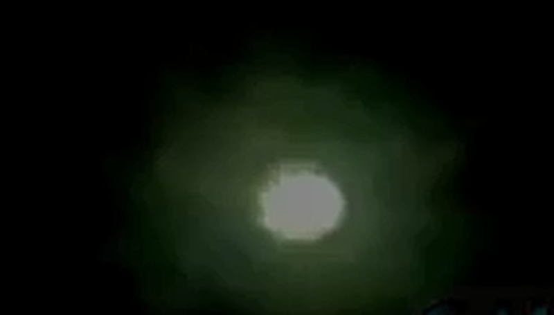 3 - UFO MONDRAGONE 04.10.2021