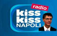 ANGELO CARANNANTE - RADIO KISS KISS NAPOLI
